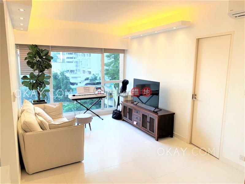HK$ 45,000/ month, Valverde Central District | Charming 2 bedroom in Mid-levels Central | Rental