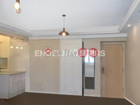 2 Bedroom Flat for Sale in Mid Levels West|Jing Tai Garden Mansion(Jing Tai Garden Mansion)Sales Listings (EVHK42674)_0