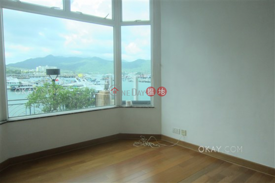 Stylish 3 bedroom with terrace & parking | For Sale | Block 17 Costa Bello 西貢濤苑 17座 Sales Listings