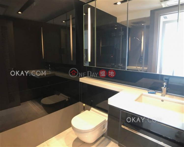 HK$ 8.2M | High West | Western District, Practical 1 bedroom with balcony | For Sale