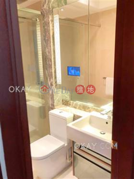 Tasteful 1 bedroom with balcony | Rental, The Avenue Tower 2 囍匯 2座 Rental Listings | Wan Chai District (OKAY-R289207)