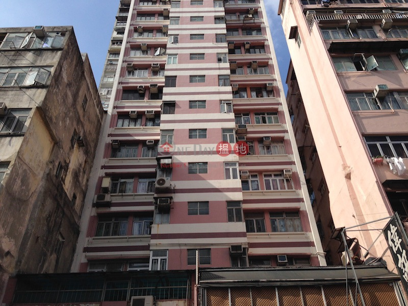 May Pont House (May Pont House) Mong Kok|搵地(OneDay)(2)