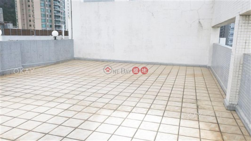 3房2廁,極高層,海景《嘉兆臺出租單位》|10羅便臣道 | 西區香港|出租|HK$ 60,000/ 月