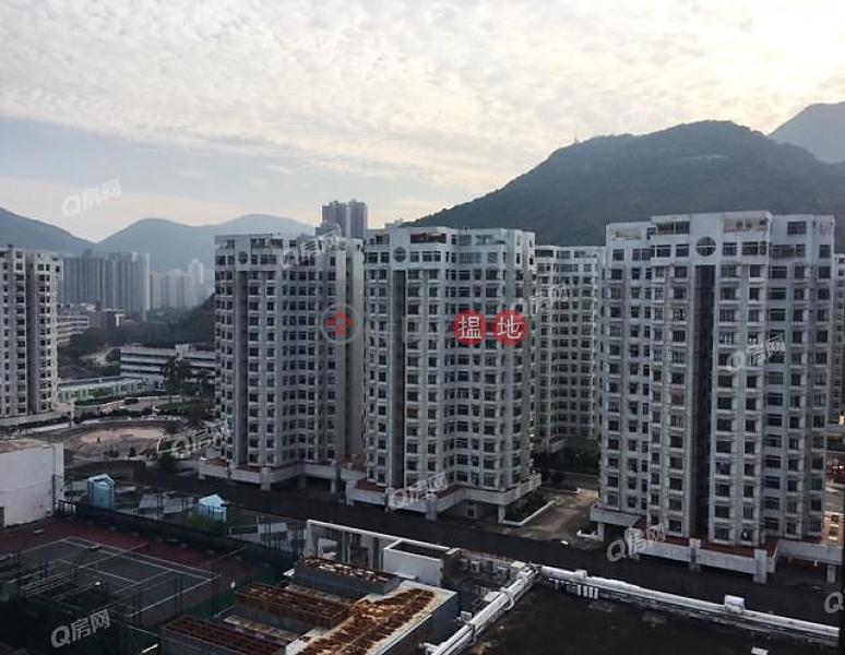 香港搵樓|租樓|二手盤|買樓| 搵地 | 住宅-出售樓盤開揚遠景,環境清靜,實用三房,鄰近地鐵《杏花邨買賣盤》