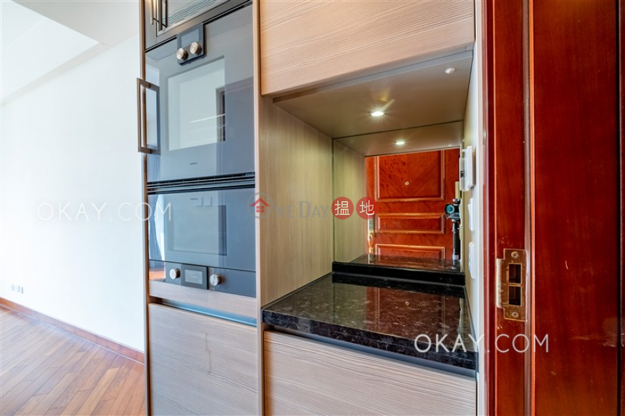 Property Search Hong Kong | OneDay | Residential, Sales Listings | Nicely kept studio on high floor with balcony | For Sale