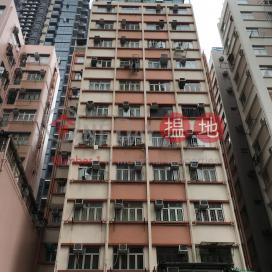 Hoover Mansion,Cheung Sha Wan, Kowloon