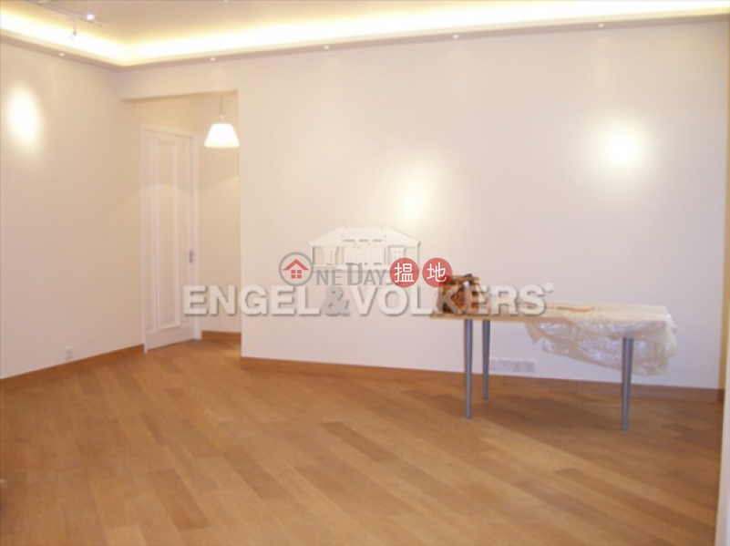 2 Bedroom Flat for Rent in Central Mid Levels | 44 MacDonnell Road | Central District Hong Kong Rental, HK$ 52,000/ month