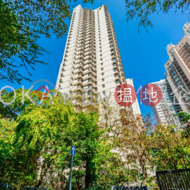 Lovely 5 bedroom on high floor with parking | Rental