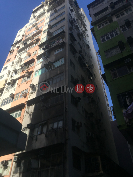 Yau Wo Apartments (Yau Wo Apartments) Mong Kok|搵地(OneDay)(1)