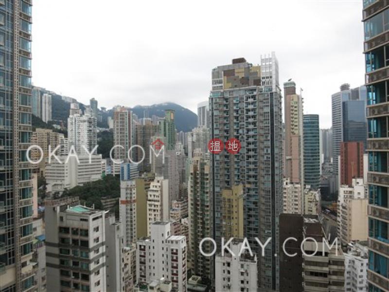 1房1廁,露台《囍匯 2座出售單位》-200皇后大道東 | 灣仔區|香港-出售-HK$ 1,710萬
