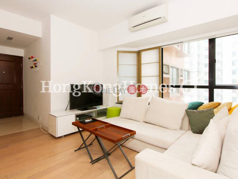 駿豪閣一房單位出租52干德道   西區 香港出租HK$ 23,800/ 月