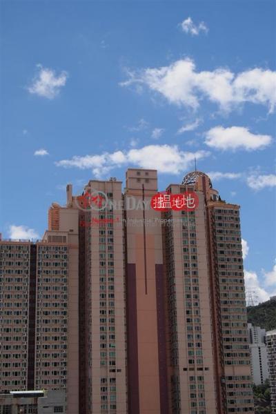 金運工業大廈|32-50梨木道 | 葵青香港|出租HK$ 5,800/ 月