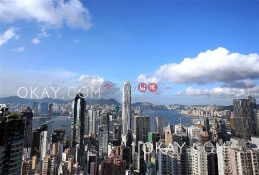 HK$ 10.98M, Bella Vista | Western District, Stylish 1 bedroom on high floor | For Sale