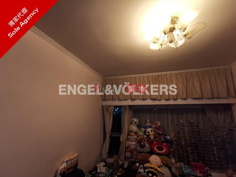 3 Bedroom Family Flat for Sale in Tung Chung   1 Hing Tung Street   Lantau Island, Hong Kong Sales HK$ 8.5M