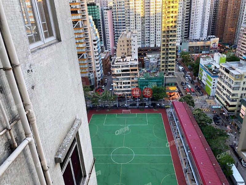 Block B Tak Bo Building | 2 bedroom High Floor Flat for Sale 70 Sai Yee Street | Yau Tsim Mong | Hong Kong | Sales HK$ 6.8M