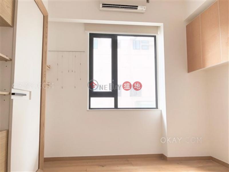3房2廁,實用率高,連車位,露台《瑞麒大廈出售單位》2A柏道 | 西區|香港出售-HK$ 3,400萬
