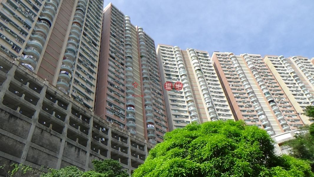 Block 19-24 Baguio Villa (Block 19-24 Baguio Villa) Pok Fu Lam|搵地(OneDay)(2)