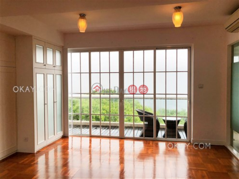 Unique house with sea views, rooftop & balcony | Rental 5 Mount Kellett Road | Central District Hong Kong, Rental HK$ 180,000/ month