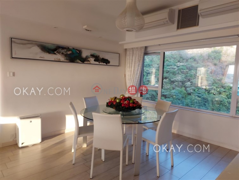 Unique 3 bedroom on high floor with sea views & parking | For Sale | Tower 2 Ruby Court 嘉麟閣2座 Sales Listings