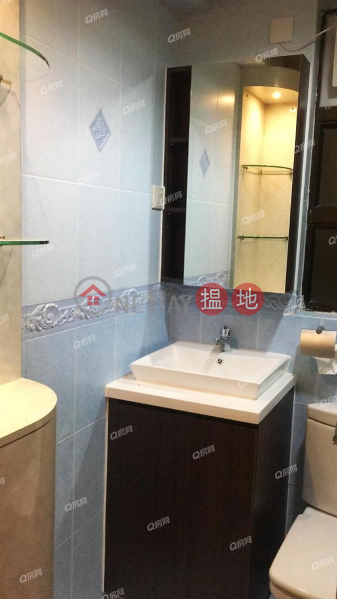 Property Search Hong Kong | OneDay | Residential Rental Listings, Heng Fa Chuen Block 12 | Mid Floor Flat for Rent