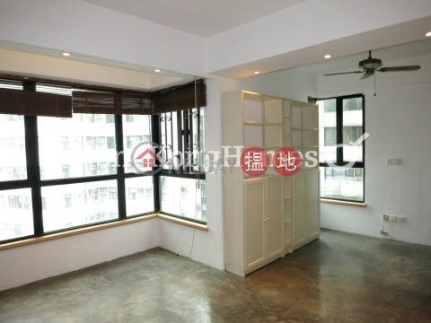 蔚庭軒一房單位出租|西區蔚庭軒(Wilton Place)出租樓盤 (Proway-LID22698R)_0