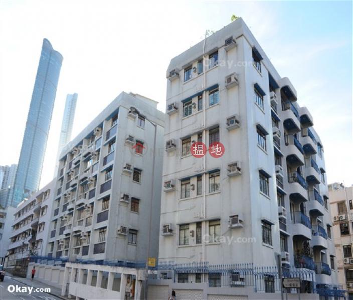 Tasteful 3 bedroom with parking   Rental, Amber Garden 安碧苑 Rental Listings   Wan Chai District (OKAY-R44310)