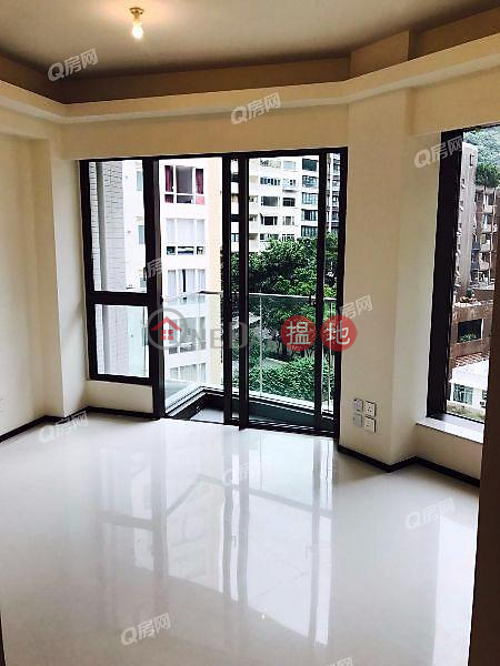 Property Search Hong Kong | OneDay | Residential | Rental Listings | Regent Hill | 1 bedroom Mid Floor Flat for Rent