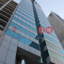 Chu Kong Shipping Tower|珠江船務大廈