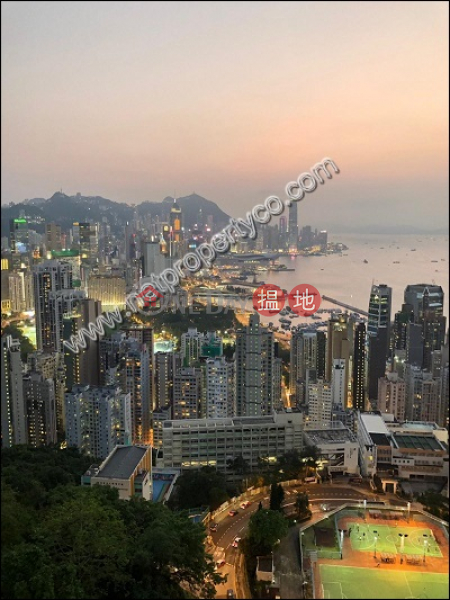 HK$ 29M   Evelyn Towers Eastern District Spacious apartment for sale with lease in Mid-Levels North Point