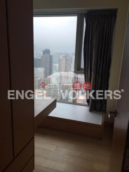 3 Bedroom Family Flat for Rent in Prince Edward | 123 Prince Eward Road West | Yau Tsim Mong Hong Kong Rental HK$ 31,500/ month