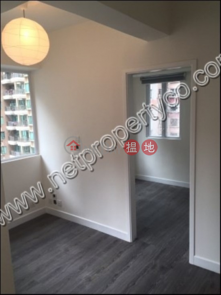 Newly renovated apartment for sale with lease in Wan Chai 10-12 Cross Street   Wan Chai District, Hong Kong   Sales   HK$ 5.5M