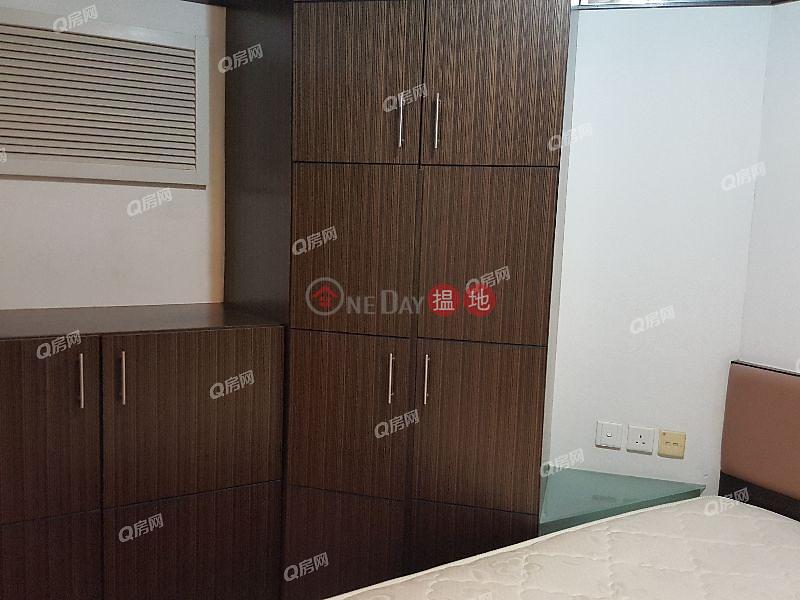 Tower 5 Grand Promenade | 2 bedroom Mid Floor Flat for Rent | Tower 5 Grand Promenade 嘉亨灣 5座 Rental Listings