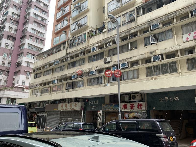 Golden Mansion (Golden Mansion) Hung Hom|搵地(OneDay)(2)