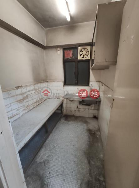 灣仔鴻業大廈單位出售 住宅 234-236灣仔道   灣仔區-香港-出售 HK$ 620萬