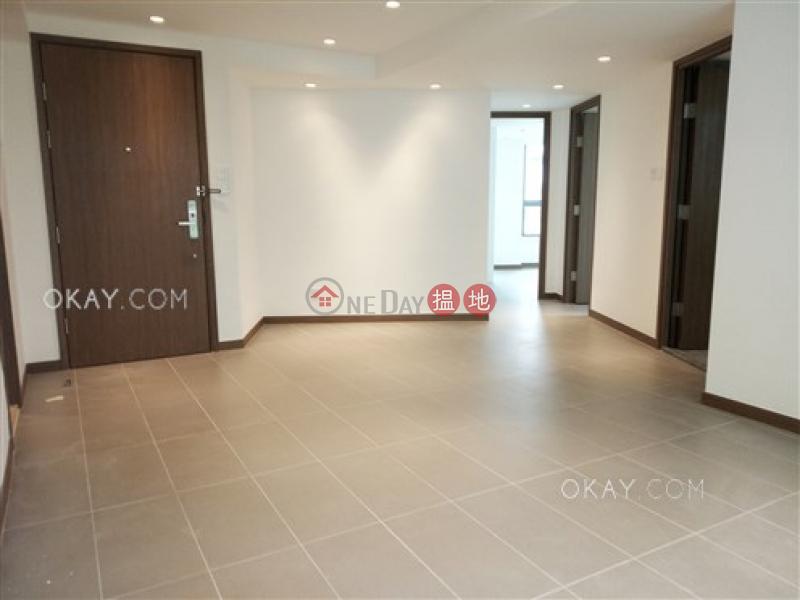 HK$ 35,000/ 月-德安樓灣仔區-2房1廁,實用率高,極高層《德安樓出租單位》