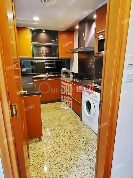 HK$ 52,500/ month | The Arch Sun Tower (Tower 1A),Yau Tsim Mong | The Arch Sun Tower (Tower 1A) | 3 bedroom High Floor Flat for Rent