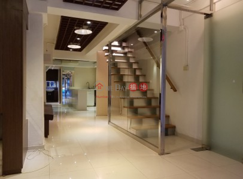 HK$ 27,800/ 月|福安閣 C座-大嶼山Nice Deco 500 sqfts with Bathroom + 500 sqfts Loft