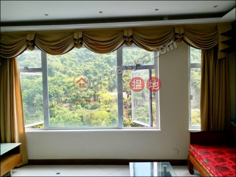 Furnished Apartment for Rent in Mid-Levels East|Grandview Tower(Grandview Tower)Rental Listings (A060500)_0