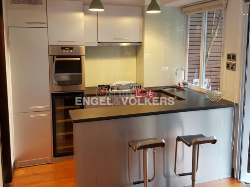 HK$ 18M Ying Fai Court Western District | 1 Bed Flat for Sale in Mid Levels West
