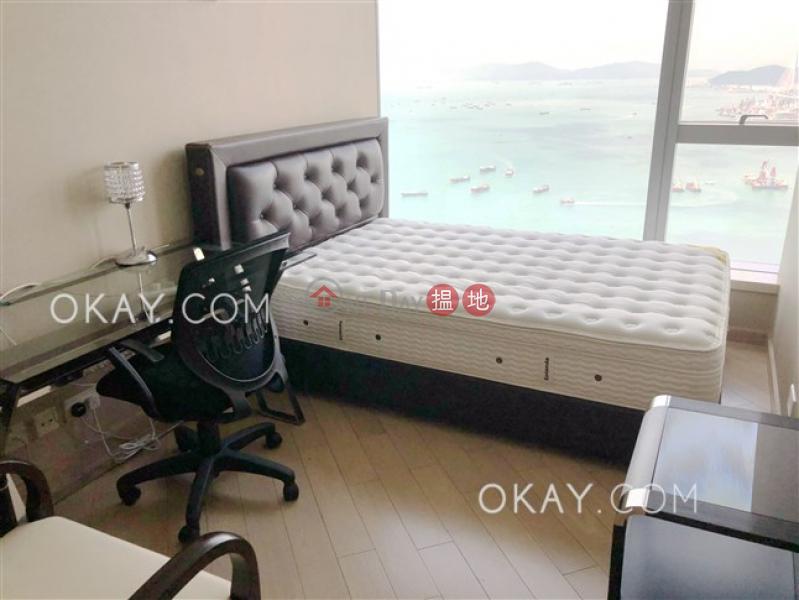 Rare 4 bedroom on high floor | Rental, The Cullinan Tower 21 Zone 1 (Sun Sky) 天璽21座1區(日鑽) Rental Listings | Yau Tsim Mong (OKAY-R105556)