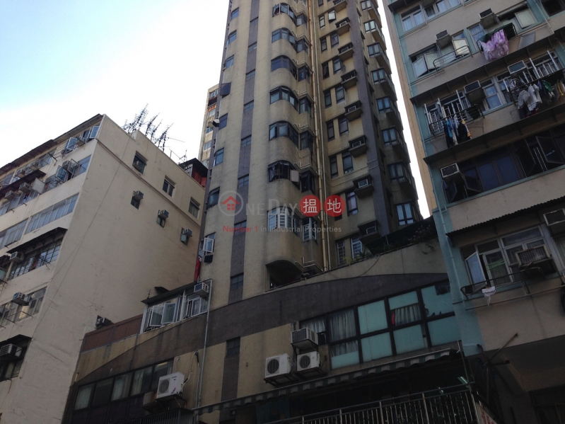 Sun Wah Building (Sun Wah Building) Yau Ma Tei|搵地(OneDay)(2)