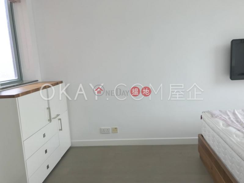 Nicely kept 3 bed on high floor with harbour views | Rental | 2 Park Road 柏道2號 Rental Listings