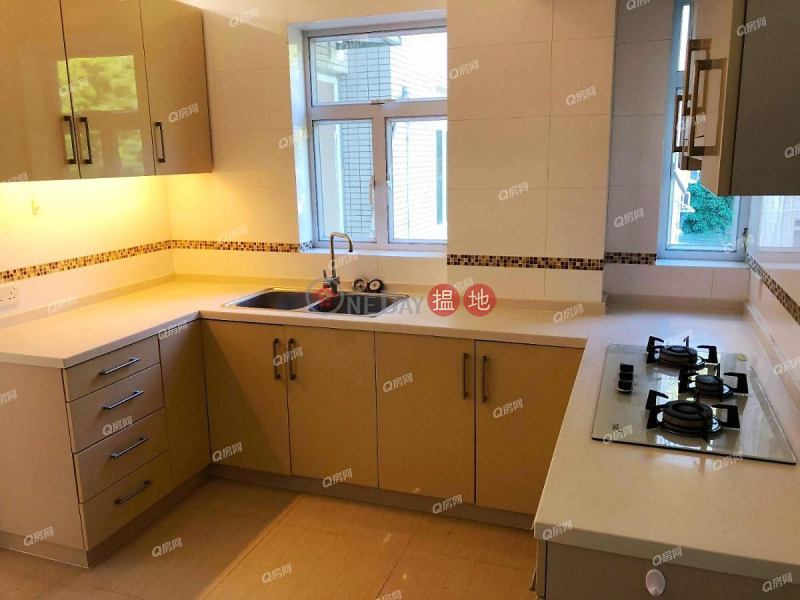 HK$ 85,000/ month | BLOCK A+B LA CLARE MANSION | Western District | BLOCK A+B LA CLARE MANSION | 4 bedroom Mid Floor Flat for Rent