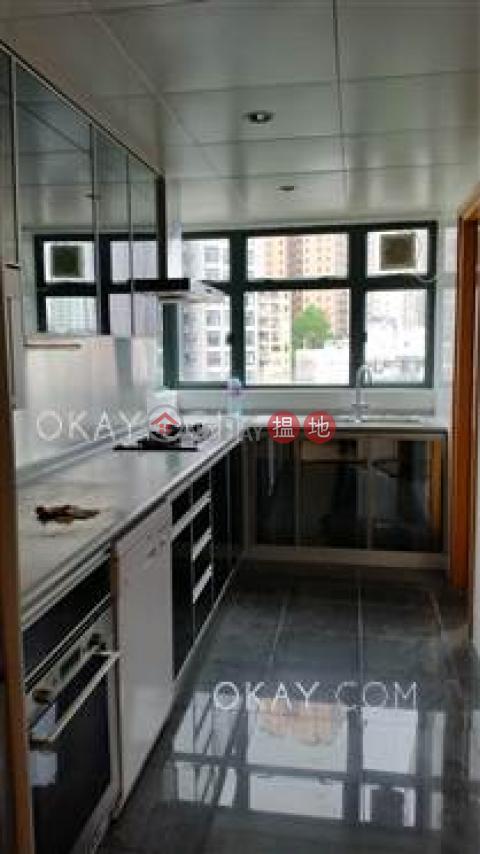 Stylish 3 bedroom on high floor | Rental|Western District80 Robinson Road(80 Robinson Road)Rental Listings (OKAY-R46050)_0