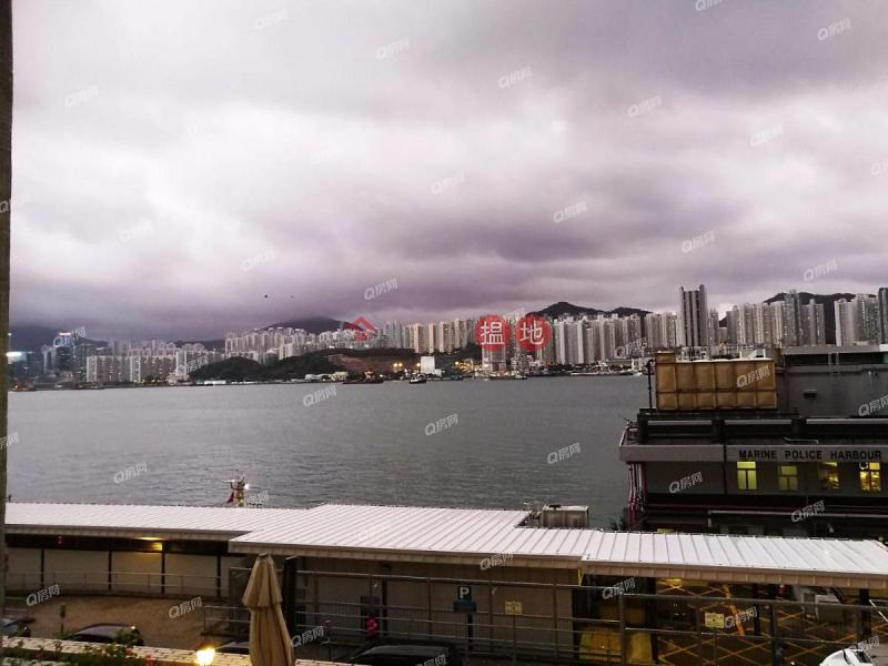 香港搵樓|租樓|二手盤|買樓| 搵地 | 住宅出售樓盤-地標名廈,名牌發展商,極致海景,間隔實用,特大露台《逸華閣 (8座)買賣盤》