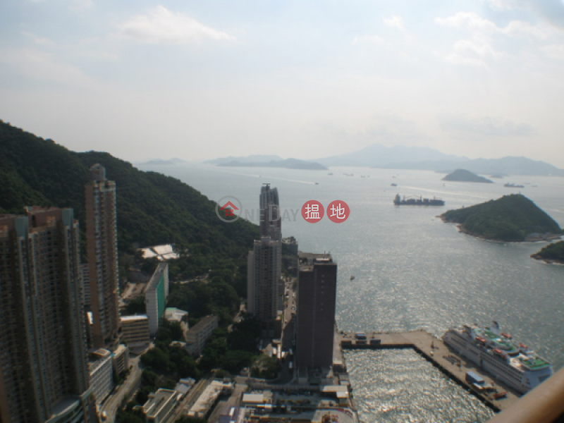 1 Bed Flat for Sale in Kennedy Town, The Merton 泓都 Sales Listings   Western District (EVHK7367)