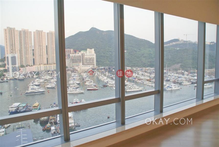 Exquisite 1 bedroom with balcony & parking | Rental | 8 Ap Lei Chau Praya Road | Southern District Hong Kong Rental HK$ 53,000/ month