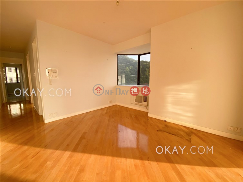 Stylish 2 bedroom with balcony & parking | Rental 59 South Bay Road | Southern District | Hong Kong | Rental HK$ 48,000/ month