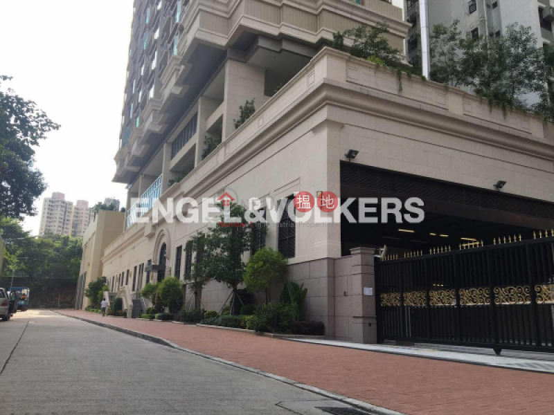 2 Bedroom Flat for Sale in Hung Hom, La Lumiere 悅目 Sales Listings | Kowloon City (EVHK42331)