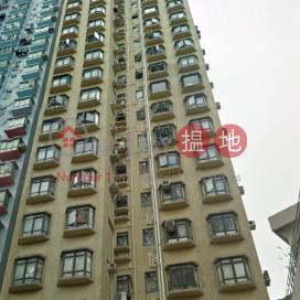Pat Leung Building|百良大廈